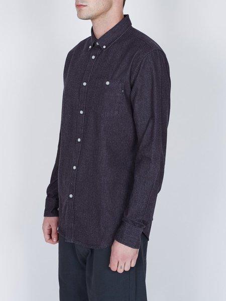 Obey Kebble Denim Shirt