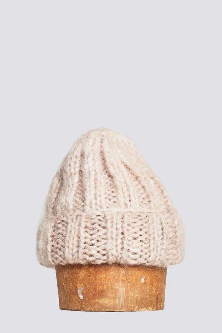 Clyde Merino Wool Fold Hat
