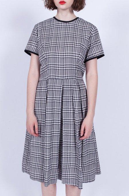 Yo Vintage! 60s Plaid Dress