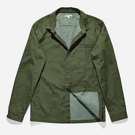 Banks Journal Commoner Jacket