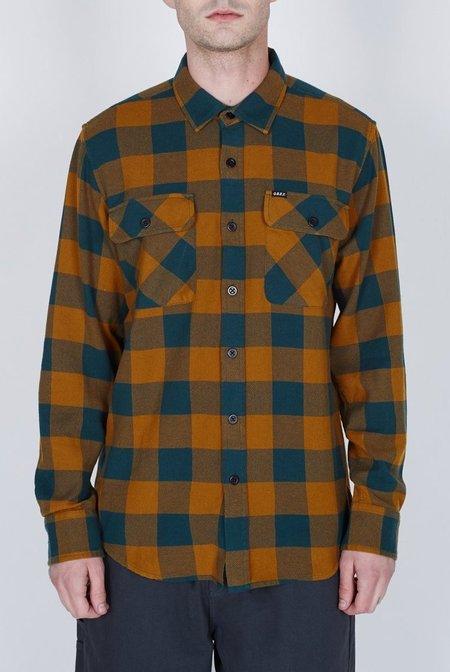 Obey Vedder Shirt