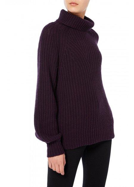 Goat Gerry Sweater - Iris