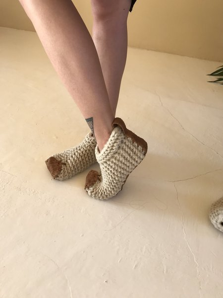 Unisex Chilote House Slippers