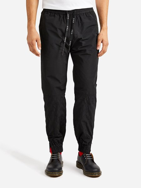 O.N.S X Kenneth Ning Jogger - Black