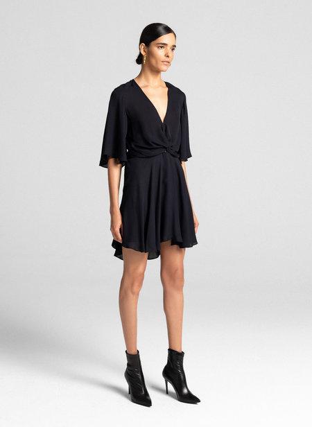 ALC Ava Dress - Midnight