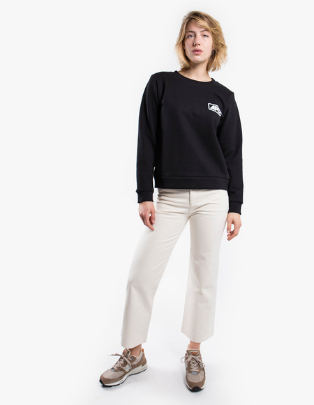 A.P.C. Sweat Odette (USA) - Noir