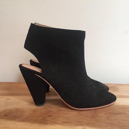 A Détacher Sinclair Suede Boots