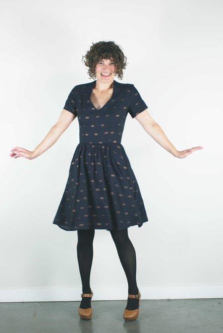 Jennifer Glasgow Yoko Dress