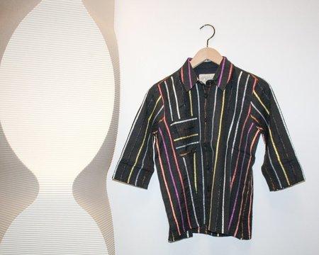 Ace & Jig Wheeler Shirt - Scorpio