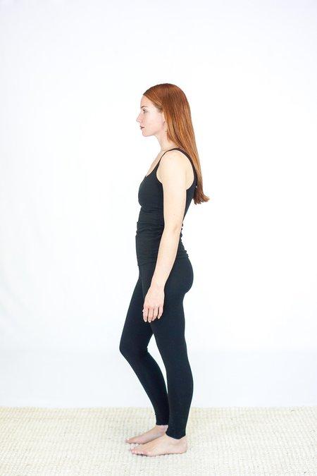 Skin Gaia Slimming Tank - Black