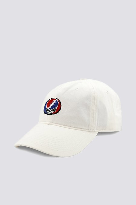 Assembly New York The Dead Hat - White