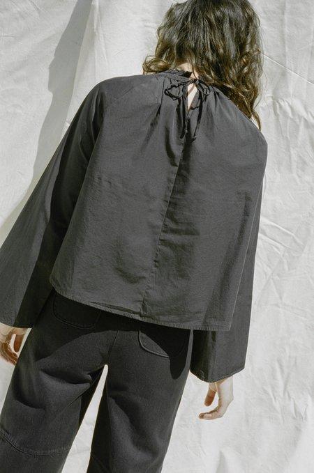 Selva / Negra Cabana Top - Black