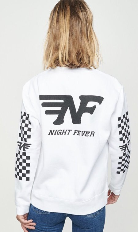 Zoe Karssen Night Fever Sweatshirt