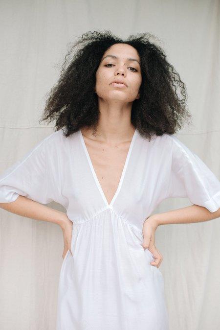 Mina Shenko Dress