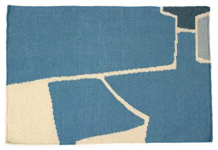 Cold Picnic Four Rivers Rug