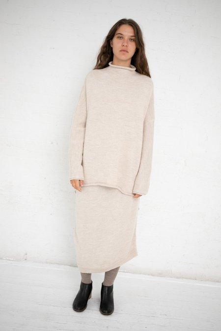 Lauren Manoogian Bend Skirt - Hessian