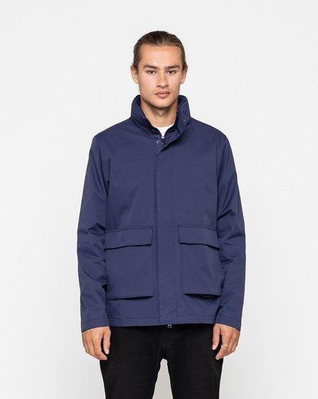 Baro The Lowry Jacket - NAVY