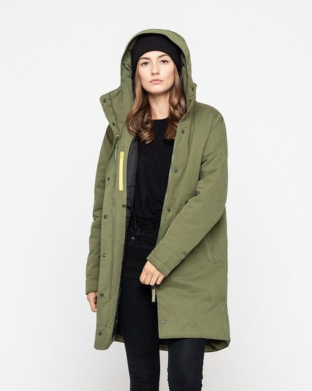 Baro The Northlands Insulated Coat