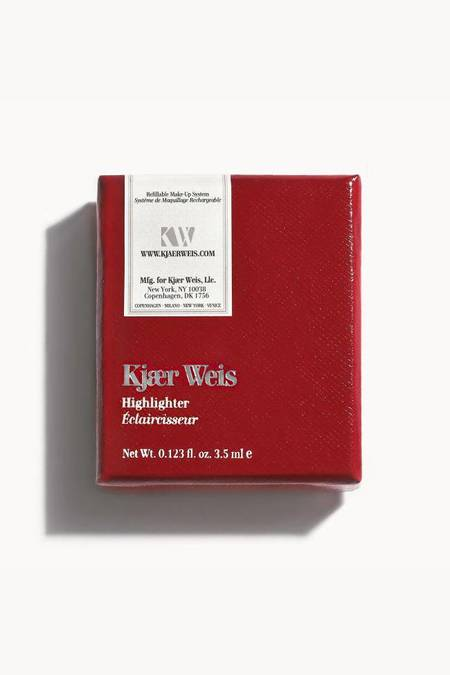 Kjaer Weis Glow Highlighter