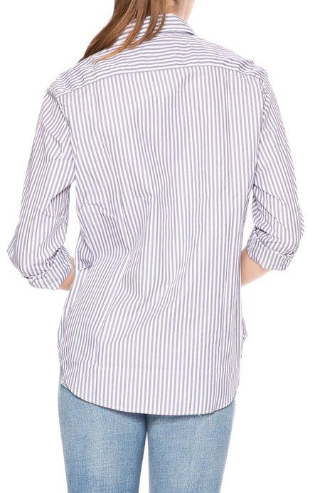 Frank & Eileen Eileen Classic Shirt - Stripe