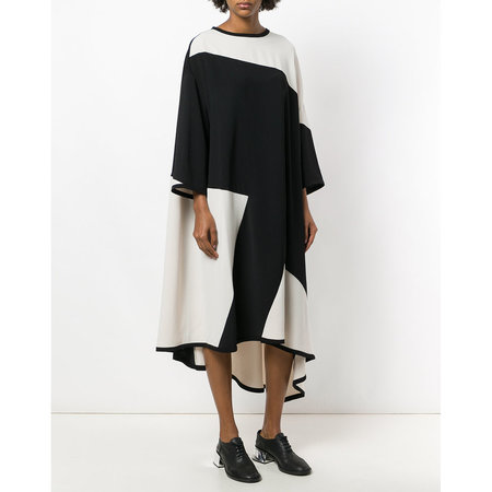 Henrik Vibskov Fab Dress - Black/White