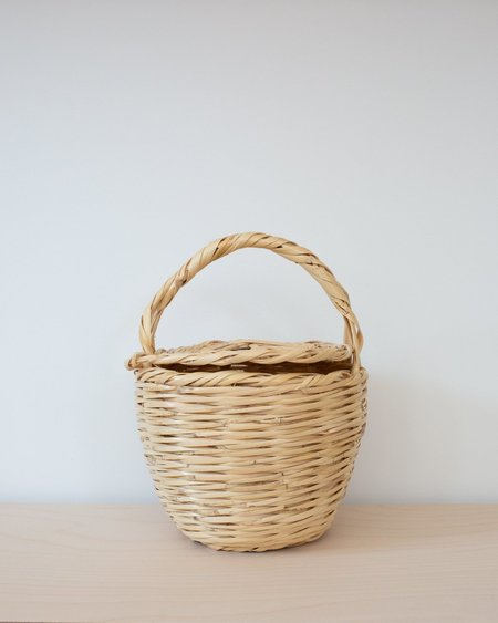 Spacerocket Small Birkin Basket