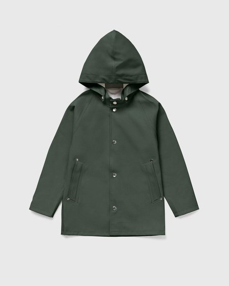 Kids Stutterheim Stockholm Mini - Green