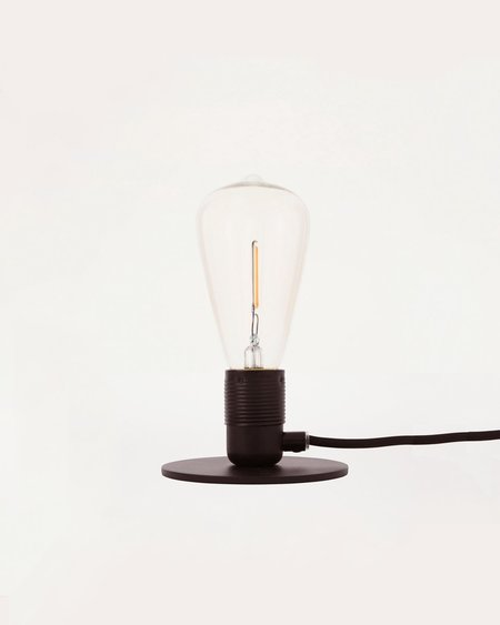 Frama Studio Table Light - Black