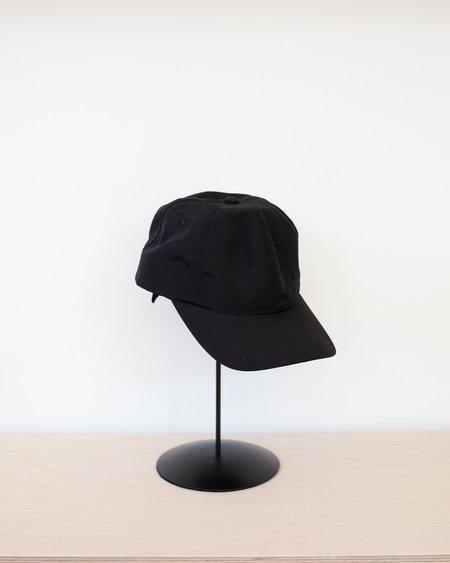 Clyde Tie Baseball Cap - Black