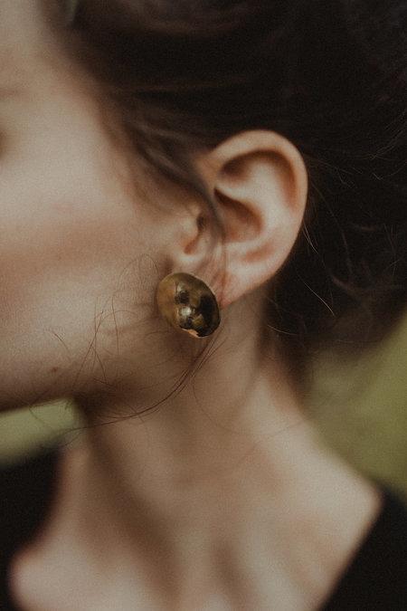 Uni Jewelry Inez Stud Earrings