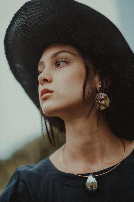 Uni Jewelry Ostara Collar