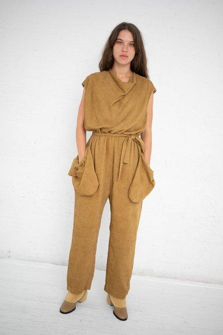 Nehera Okol Jumpsuit - Walnut