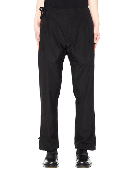 The Soloist Wrap Trousers
