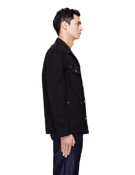 Junya Watanabe Carhartt Jacket - Black