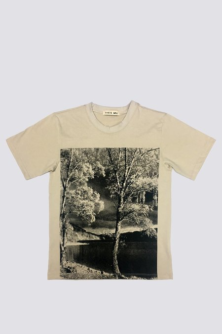 Tom Scott Loch T-Shirt