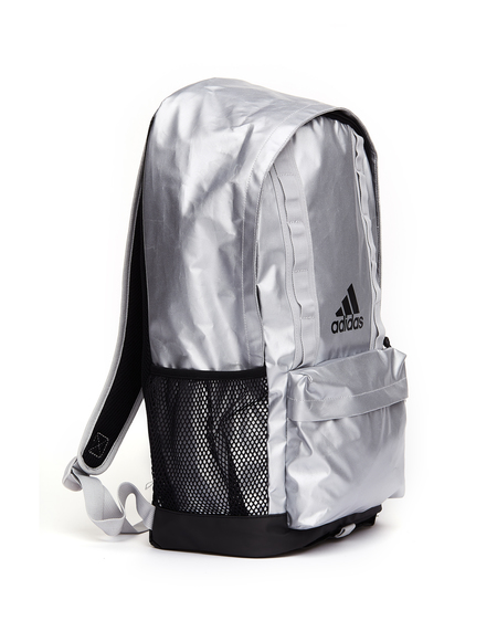 Gosha Rubchinskiy Textile Backpack - Silver