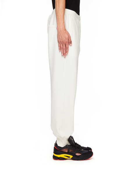 Gosha Rubchinskiy Cotton Sweatpants - White