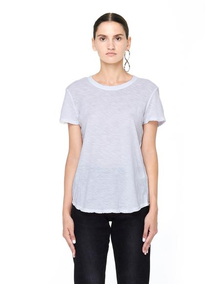 James Perse Cotton T-Shirt - White