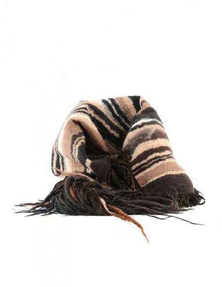 Taiana Wool Blanket