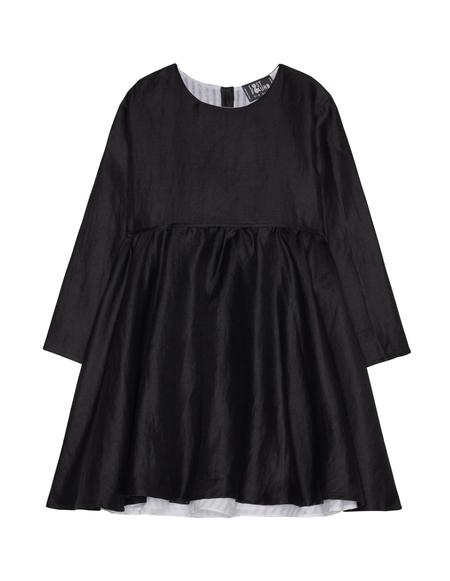 Kids Lost&Found Cotton Dress