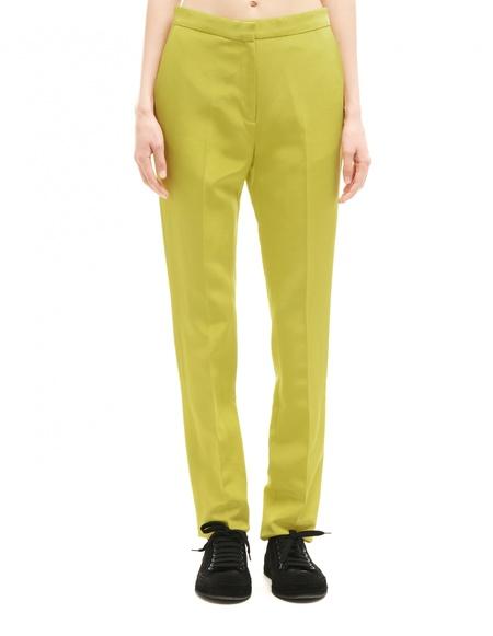 Lucas Nascimento Silk Trousers