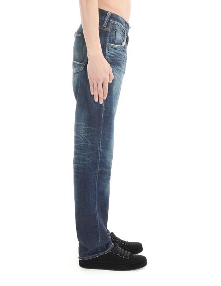 Mastercraft Union Cotton Jeans