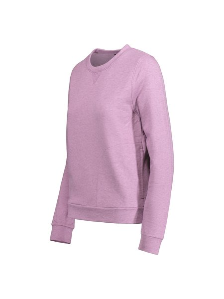 A.P.C. Berry Sweatshirt - Lilac