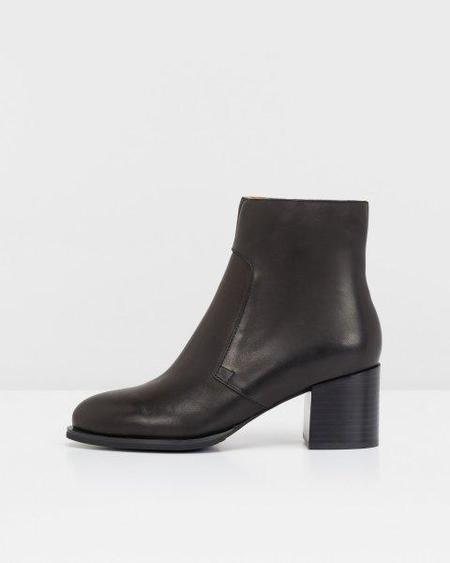 Shoe the Bear Cecil Boot - BLACK
