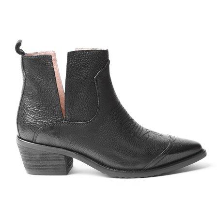 Gee WaWa Tammy boot - black