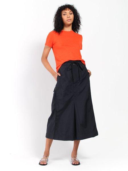 Unisex Beira Back Pants - Black