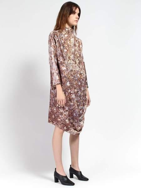 Anntian Fleecy Organic Dress