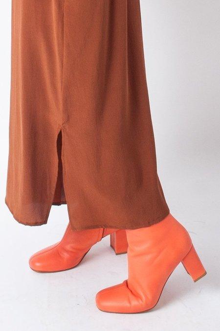 Maryam Nassir Zadeh Agnes Boot - Flame