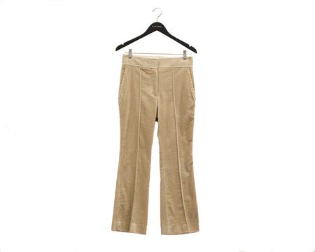 Joseph Ridge Jumbo Corduroy Trousers - Beige