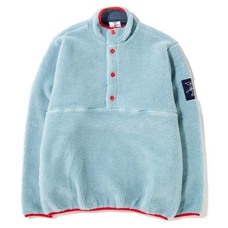 Alltimers Cousins Pullover - Light Blue